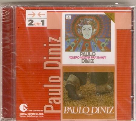 Paulo Diniz 2 Em 1