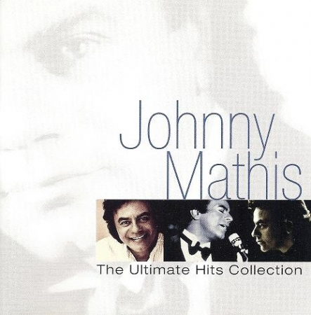 Johnny Mathis - The Ultimate Hits Collection