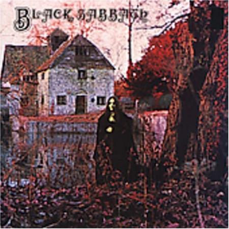 Black Sabbath - Black Sabbath (CD)
