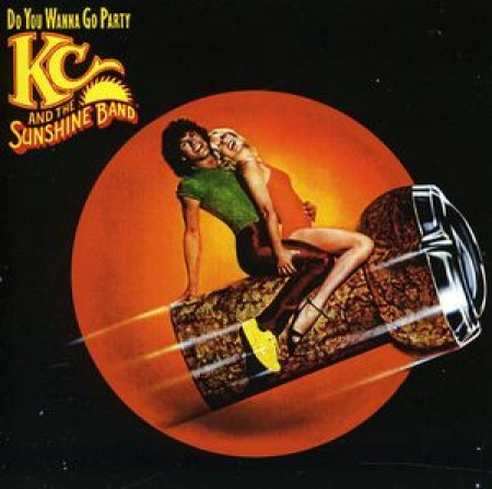 KC and the Sunshine Band - Do You Wanna Go Party (CD) (090431181829)