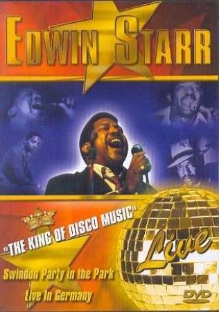 Edwin Starr - Show