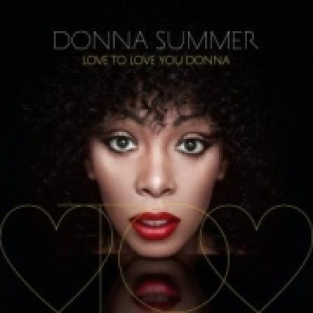 Donna Summer - Love To Love You Donna Lacrado (CD)