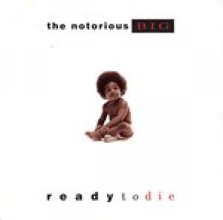 THE NOTORIOUS BIG - READY TO DIE (CD)