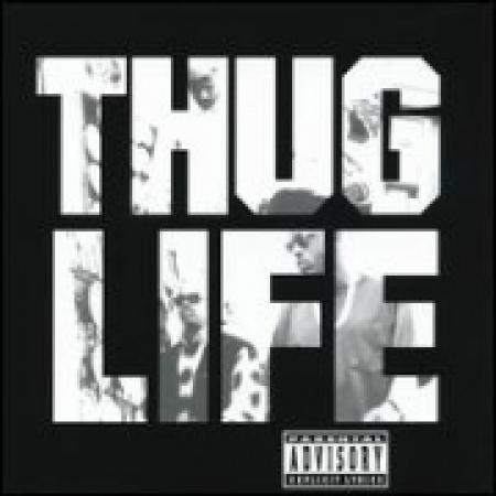 2 PAC Thug Life - Thug Life, Vol. 1