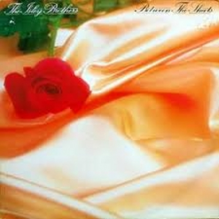 The Isley Brothers - Between The Sheets (CD)