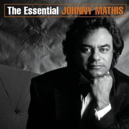 Johnny Mathis - The Essential Johnny Mathis Duplo Importado