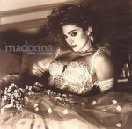 Madonna - Like A Virgin ( CD Importado )