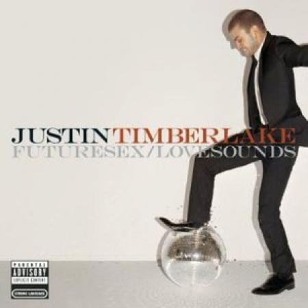 Justin Timberlake - Futuresex Lovesounds (CD)