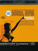 Quincy Jones - Big Band Bossa Nova (IMPORTADO) BLURAY audio