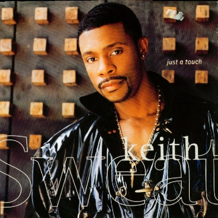Keith Sweat - Just A Touch Usado