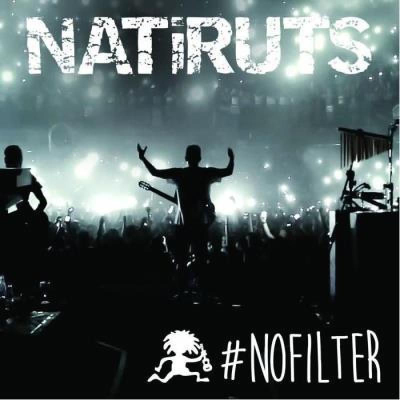 NATIRUTS - NO FILTER (CD)