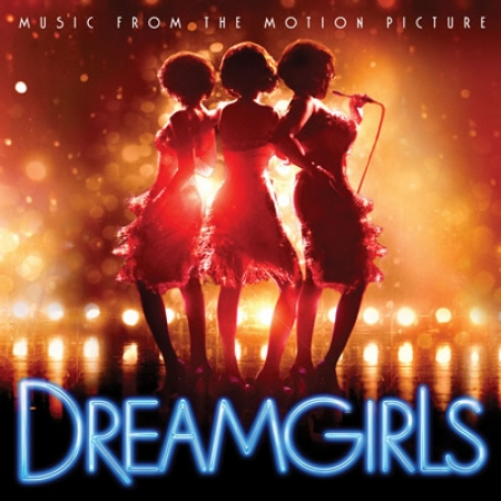 Dreamgirls - Music the Motion Picture Nacional