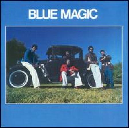 LP Blue Magic -  Blue Magic Importado