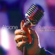 ALCIONE - DUAS FACES - JAM SESSION