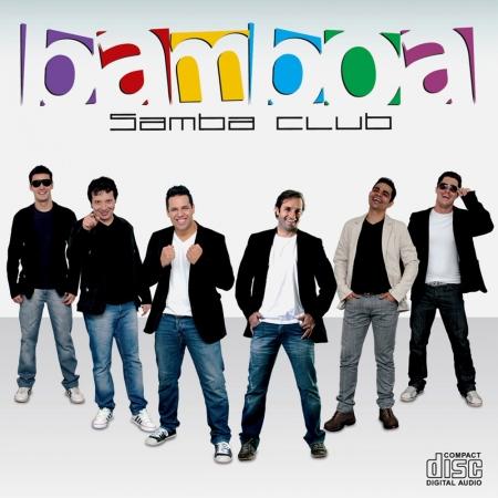 Bamboa - Samba Club