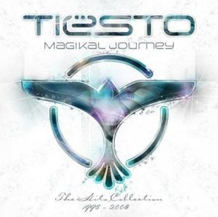Tiesto - Magikal Journey The Hits Collection 1998 - 2008