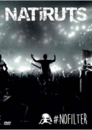 Natiruts - No Filter DVD