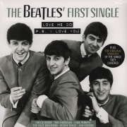 LP The Beatles - The Beatles First Single Lacrado Importado