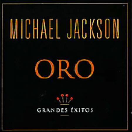 MICHAEL JACKSON - ORO - GRANDES EXITOS