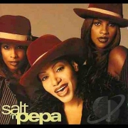 Salt N Pepa - Brand New (CD)