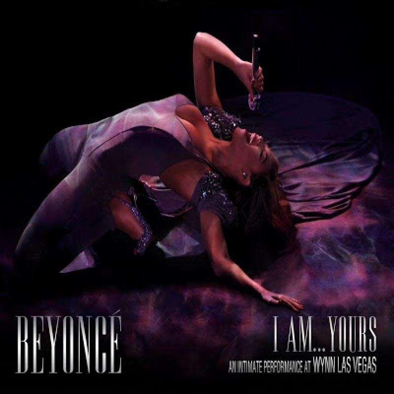 Beyonce - I Am... Yours - An Intimate Performance at Wynn Las Vegas 2 CD + 1 DVD