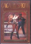 Lady Gaga - Gaga On The Show Dvd Raro Original Novo Lacrado ( DVD )