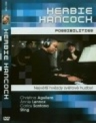 HERBIE HANCOCK - POSSIBILITIES DVD