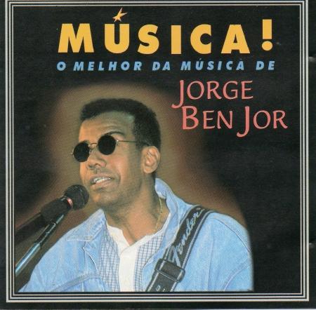 JORGE BEN JOR - MUSICA