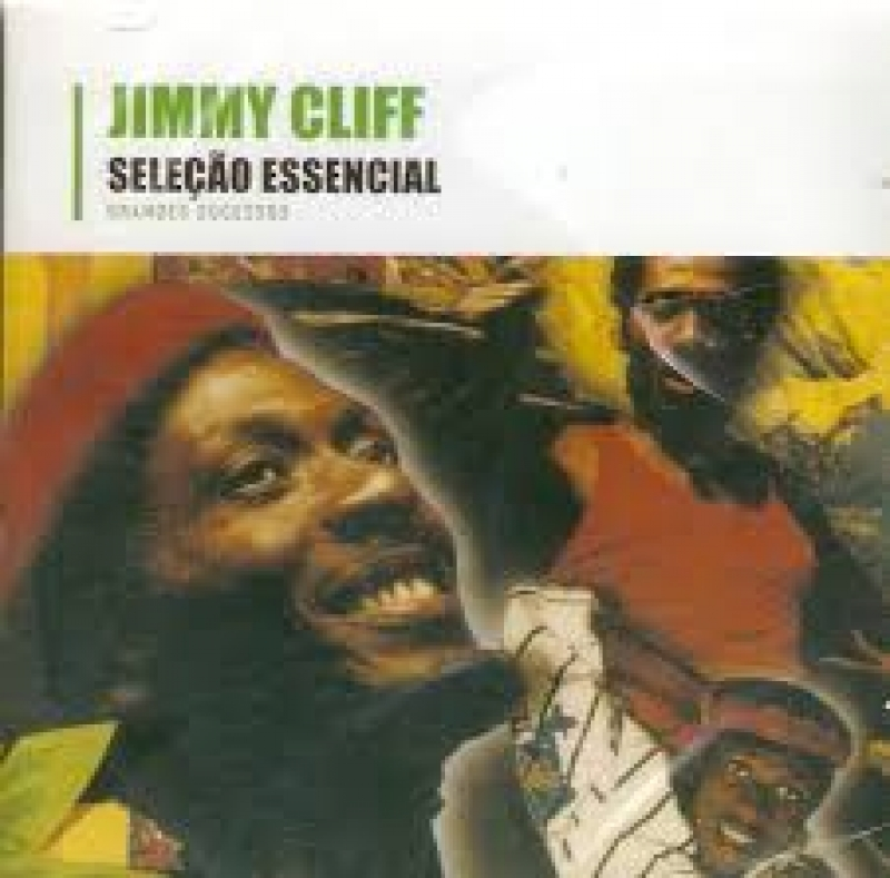 Jimmy Cliff - Selecao Essencial (CD)