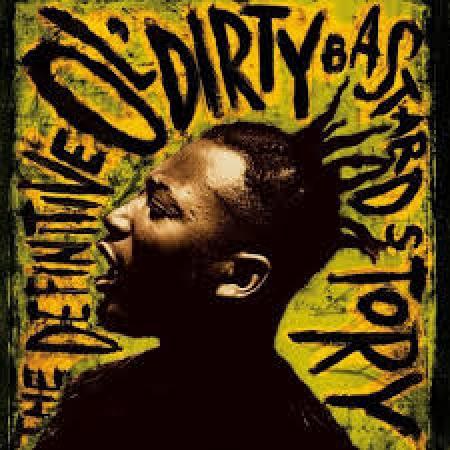 The Definitive Ol Dirty Bastard Story - Ol Dirty Bastard (CD e DVD)