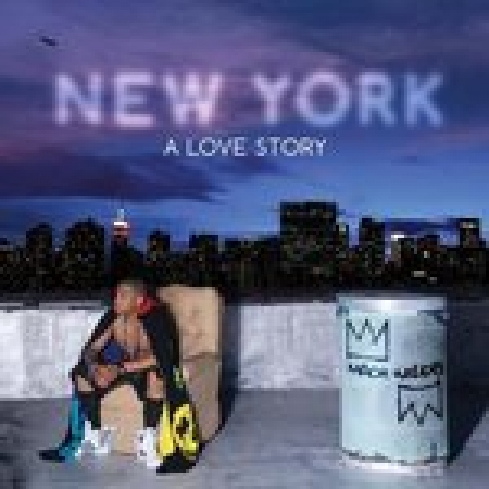 Mack Wilds ‎– New York - A Love Story
