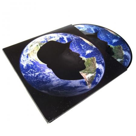 Serato x DJ Premier Pressing Control Vinyl (Pair) DUPLO