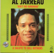 Al Jarreau - A Salute To Bill Withers (CD)