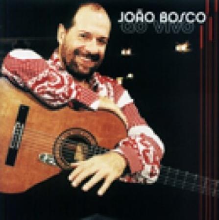 Joao Bosco - Na Esquina  (CD)