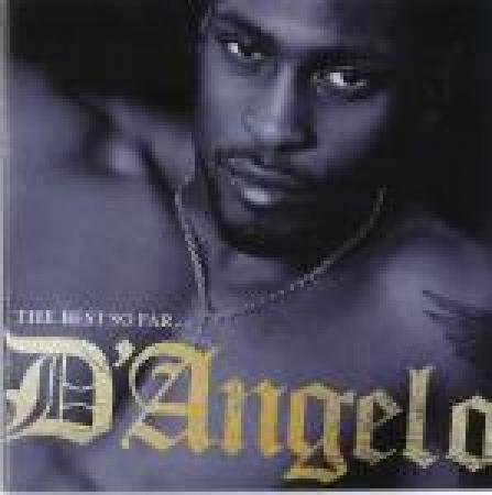 D Angelo - The Best So Far... CD + DVD