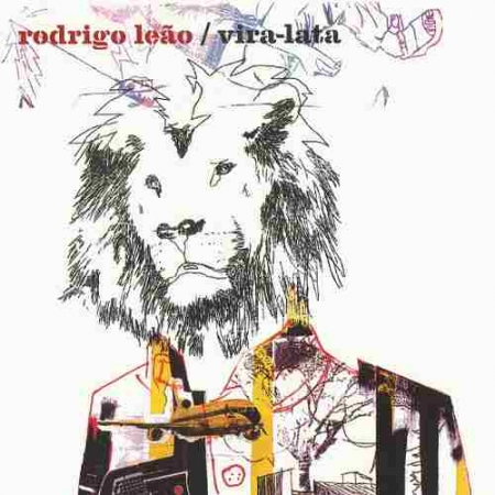 Rodrigo Leão - Vira-lata (CD)