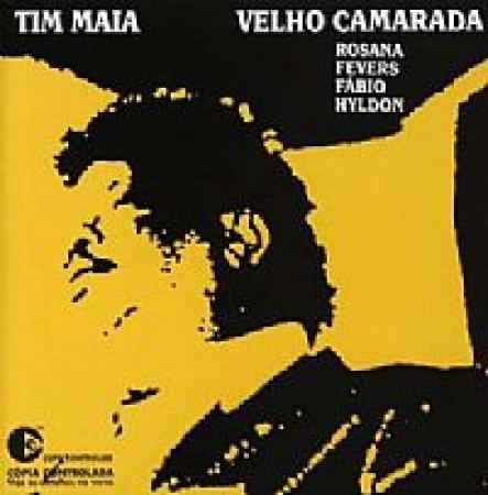 Tim Maia - Velho Camarada (CD)