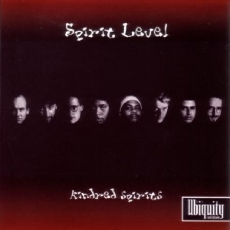 Spirit Level - Kindred Spirits (CD)