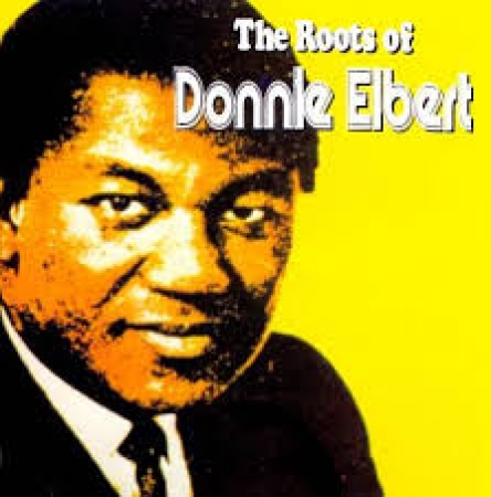 Donnie Elbert - The Roots Of (CD)