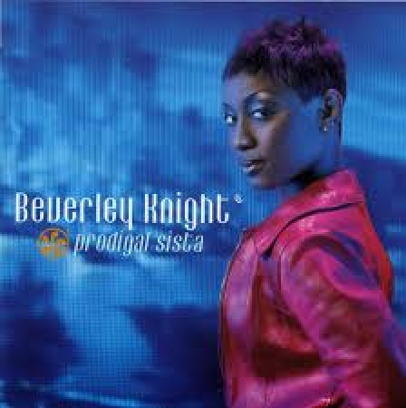 Beverley Knight - Prodigal Sista (CD)