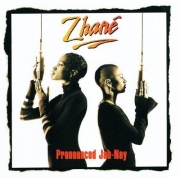 Zhané - Pronounced Jah-Nay (CD)