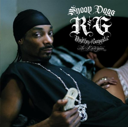 Snoop Dogg - R&G (Rhythm & Gangsta) The Masterpiece (CD)