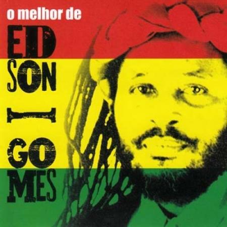 EDSON GOMES - O MELHOR DE EDSON GOMES