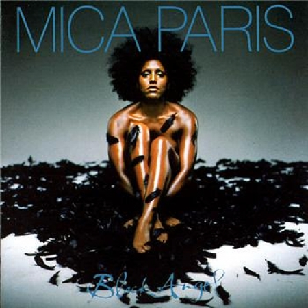 Mica Paris - Black Angel (CD)