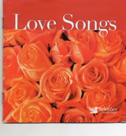 Box Love Songs - Selecoes BOX COM 5 CDS
