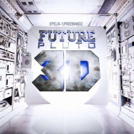 Future – Pluto 3D IMPORTADO LACRADO (CD)