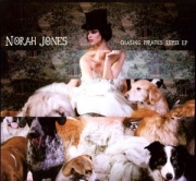 LP NORAH JONES - Chasing Pirates Remix Ep