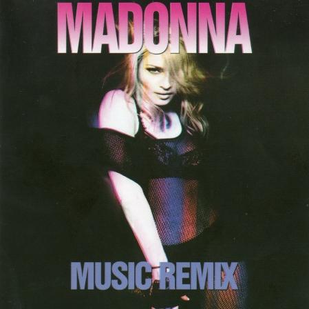 Madonna - Music Remix
