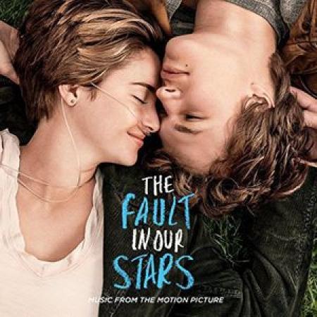 LP A CULPA É DAS ESTRELAS - The Fault In Our Stars VINYL DUPLO IMPORTADO
