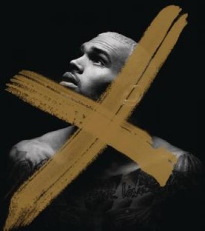 Chris Brown - X (Deluxe Edition) IMPORTADO